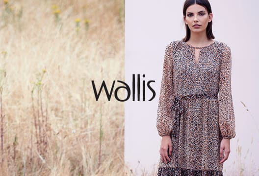 You can get up to 72% Off Coats and Jackets at Wallis